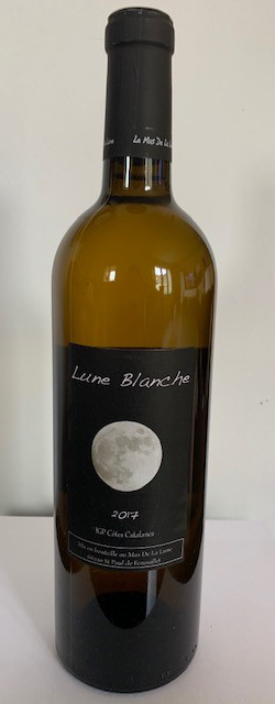 Lune Blanche Mas Roussillon