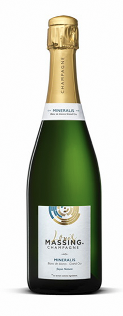 Mineralis Champagne Massing