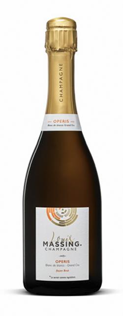 Operis Brut Massing Champagne