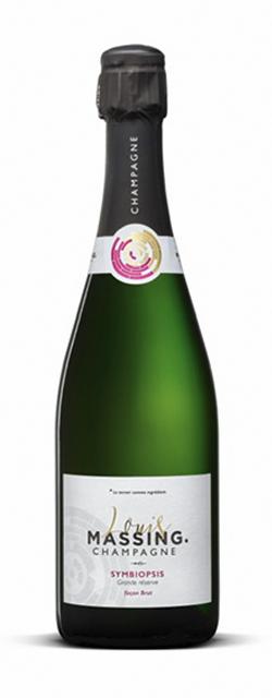 Symbiopsis Massing Champagne