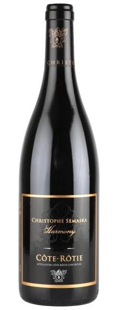 Harmony Semaska Vin Rhône