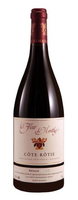 Fleur Montlys Semaska Vin Rhône