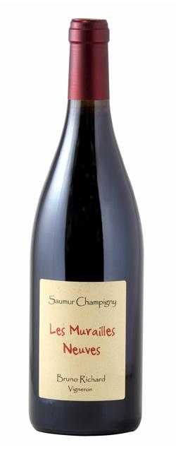 Vin Murailles Neuves Loire