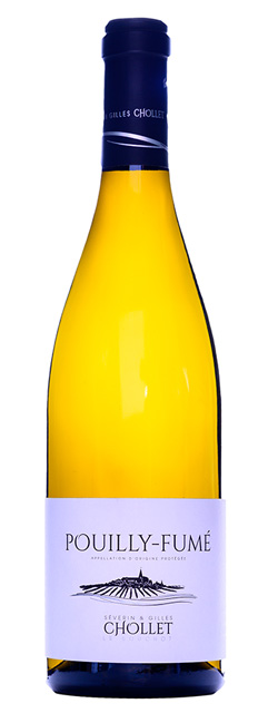 Pouilly Fumé 2020 Tradition Domaine Chollet